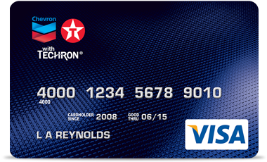 Chevron and texaco visa card chevron and texaco visa credit card colourmoves